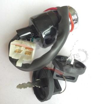 4 wires ignition key switch 50cc 110cc 150cc 250cc go kart buggy atv 4 wires ignition key switch 50cc 110cc 150cc 250cc go kart buggy atv quad freerunsca Image collections