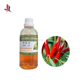 Chilli Oil Red Pepper Oil Fragrance Flavors Raw Material Factory Wholesale Bulk Best Price