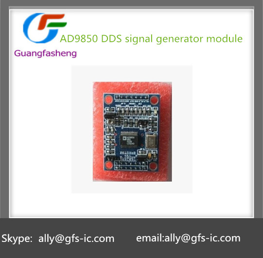Ad9850 Ad9850 Dds Signal Generator Module 51 Avr Send All The Information  Source,Etc  - Buy Ad9850,Ad9850 Dds Signal Generator Module,Ad9850 Ad9850