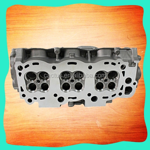 Toyota 5VZ Engine Cylinder Head 11101-69135 FOR Toyota Land Cruiser  3400/4-Runner/Hi-lux/T100/Tacoma/ Tundra 3378cc