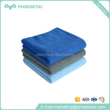 Kitchen rags cleaning with disposable microfiber cloth in rolls