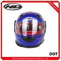 World Famous China Manufacturer adjustable chin strap race kids helmet