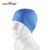 Cool finish PU swimming cap, custom logo and design swim cap
