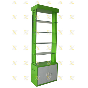 wholesale retail store product cosmetic display unit