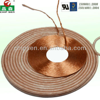 pancake coil design Another feature of pancake coils is their sensitivity to lift-off therefore, eddy-current probe design has always involved some sort of trade-off between resolution and depth of penetration the weld scan probe was developed to overcome some of these problems.
