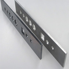 steel plate fabrication