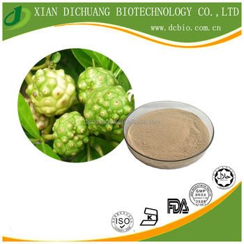 OEM factory supply Top Quality Organic Noni Fruit Powder/ Noni Extract Powder