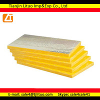 rock wool thermal insulation