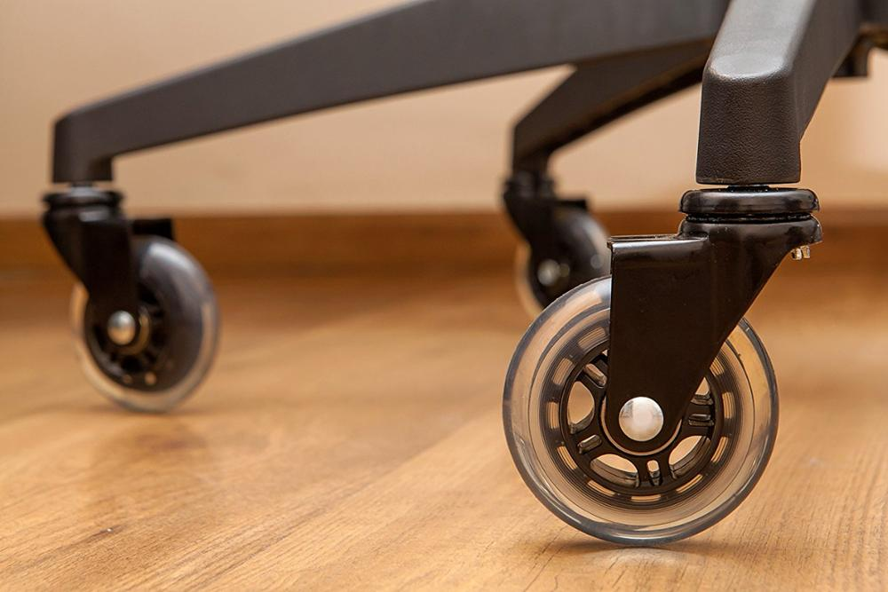 Office Chair Replacement Caster Wheels Set Rollerblade