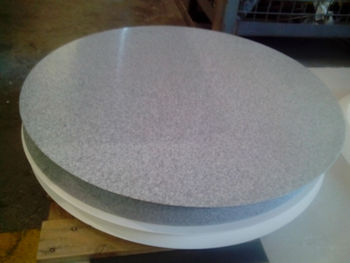 OEM custom corian Table