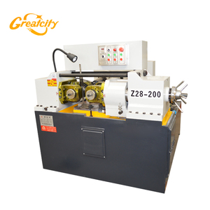 Z28-200 Spoke Threading Machine