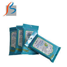 Hot sale soft cleaning makeup remover wipes face water wipes wholesale