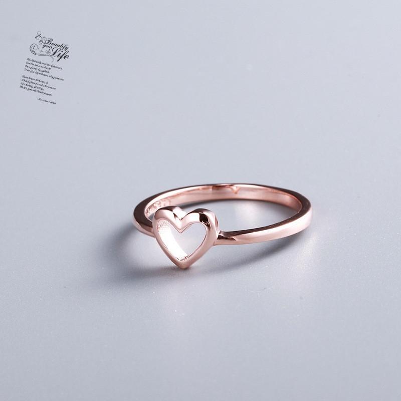 0ce3a68207 China heart shaped fashion ring wholesale 🇨🇳 - Alibaba