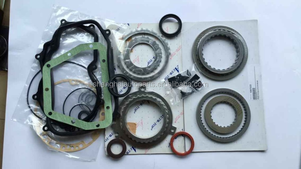 7cf07c3d3a3 01m Automatic Gearbox Kit 01m Transmission Rebuild Kits - Buy ...