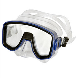 big window diving mask junior scuba diving mask