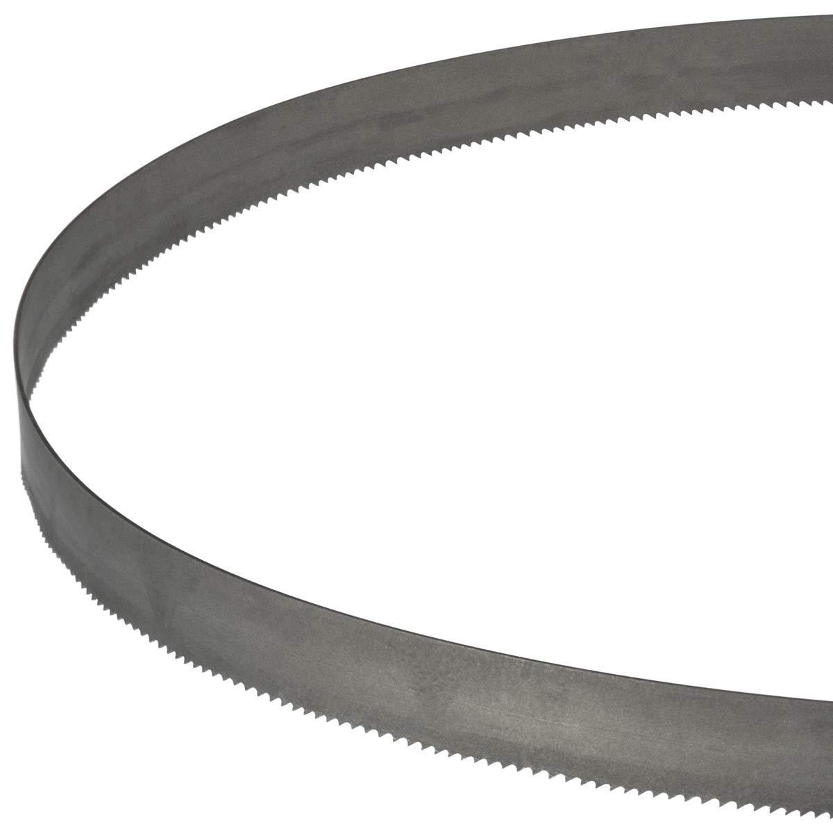 "MK Morse Matrix 1/2"" X .020"" X 44 7/8"" Bi-Metal Bandsaw Blade 18W Teeth Per Inch - 100 Each/Pack"