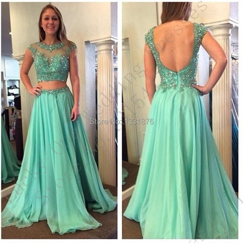 912a15467a Vestido graduacion aliexpress - Vestido azul