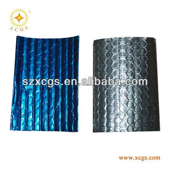 Thermal insulation paint thermal insulation fabric thermal for Quick therm insulation cost