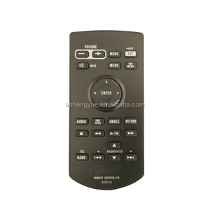 ir audio remote control CXE5116 for AVH and MVH Series Car Audio Receivers