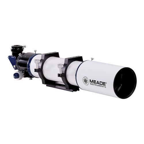 Meade 115mm ED Triplet APO Dual Speed Crayford Focuser