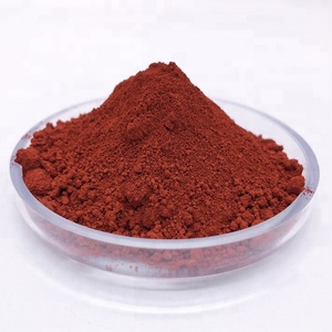 Synthetic Organic Inorganic Pigments Red Oxide MSDS Powder Paint