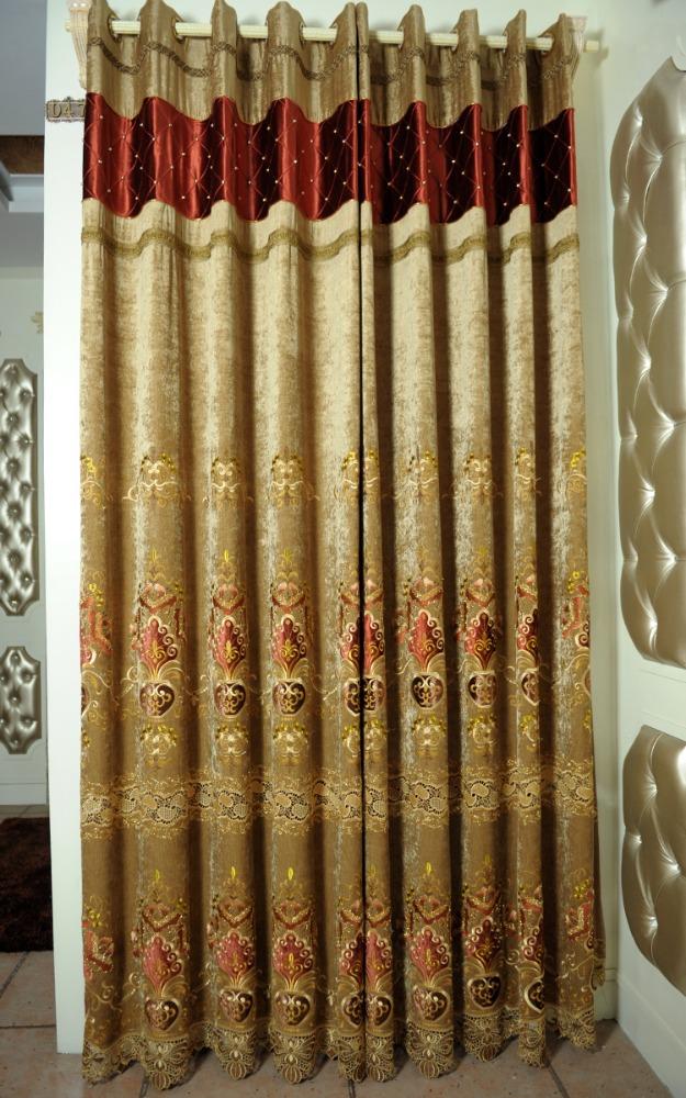 dark brown curtain fabric curtain menzilperdenet