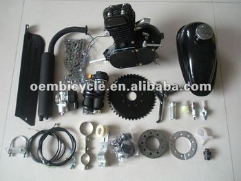 BICYCLE ENGINE IN 60CC