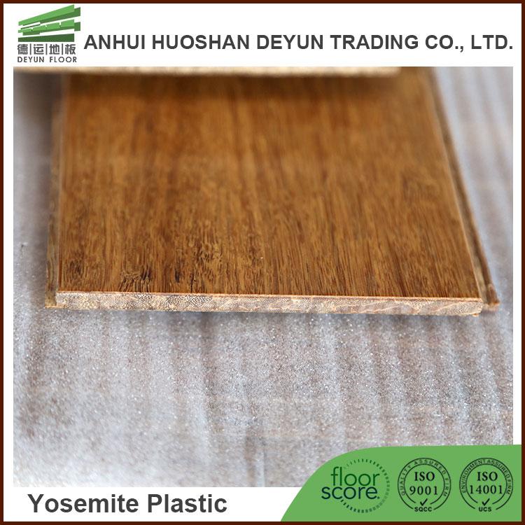Parquet de bamb tejido filamento suelo de bamb natural - Suelos de bambu ...