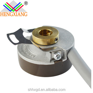 Incremental encoder KN35 disk optical 2500 ppr IC-HD7 output 24v