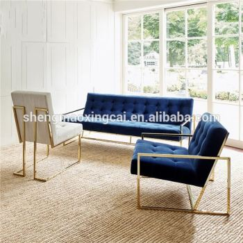Customized Jonathan Adler Goldfinger Chair Buy Living Room Chairs