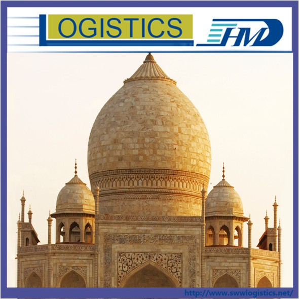 Cheap air freight from Shenzhen to India
