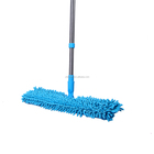 Cleaning Frame TB-07 Pulse Microfiber Floor Cleaning System- Handle With Double-Sided Mop Frame