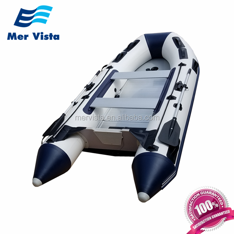 China Diving Mask Recreational Manufacturer Jet Aluminum Fishing Inflatable Boat