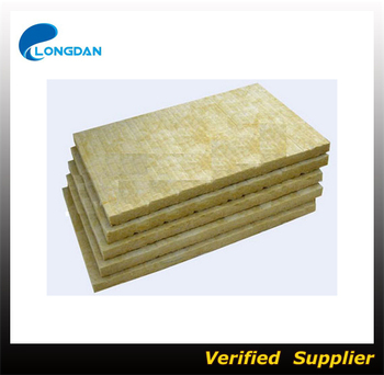 Rock wool insulation material rock wool felt with for Rocks all insulation