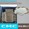 Qualified CMC carboxymethyl cellulose for Indian market