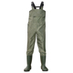Hotsales 70D Waterproof Nylon PVC Fishing Chest Waders Fishing Boots