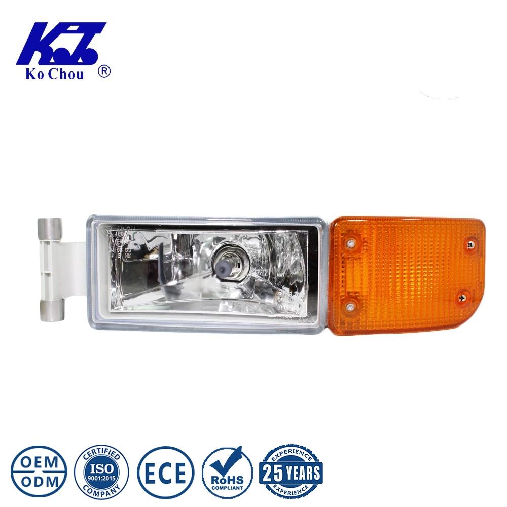 81253206111 MAN TGA Fog /& Corner Lamp RH