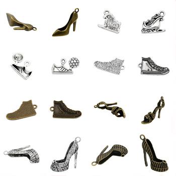 high heel skate shoes