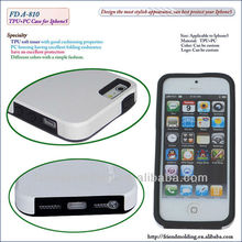 2014 new trendy plastic smart phone Case For IPhone 5