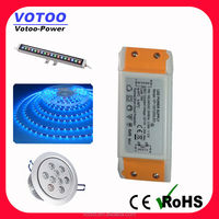 36w Constant Current LED Driver 1.5a for led bulb driver