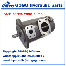 VICKERS SQP Series Professional Double Steering Pumpvariable displacement vane pump