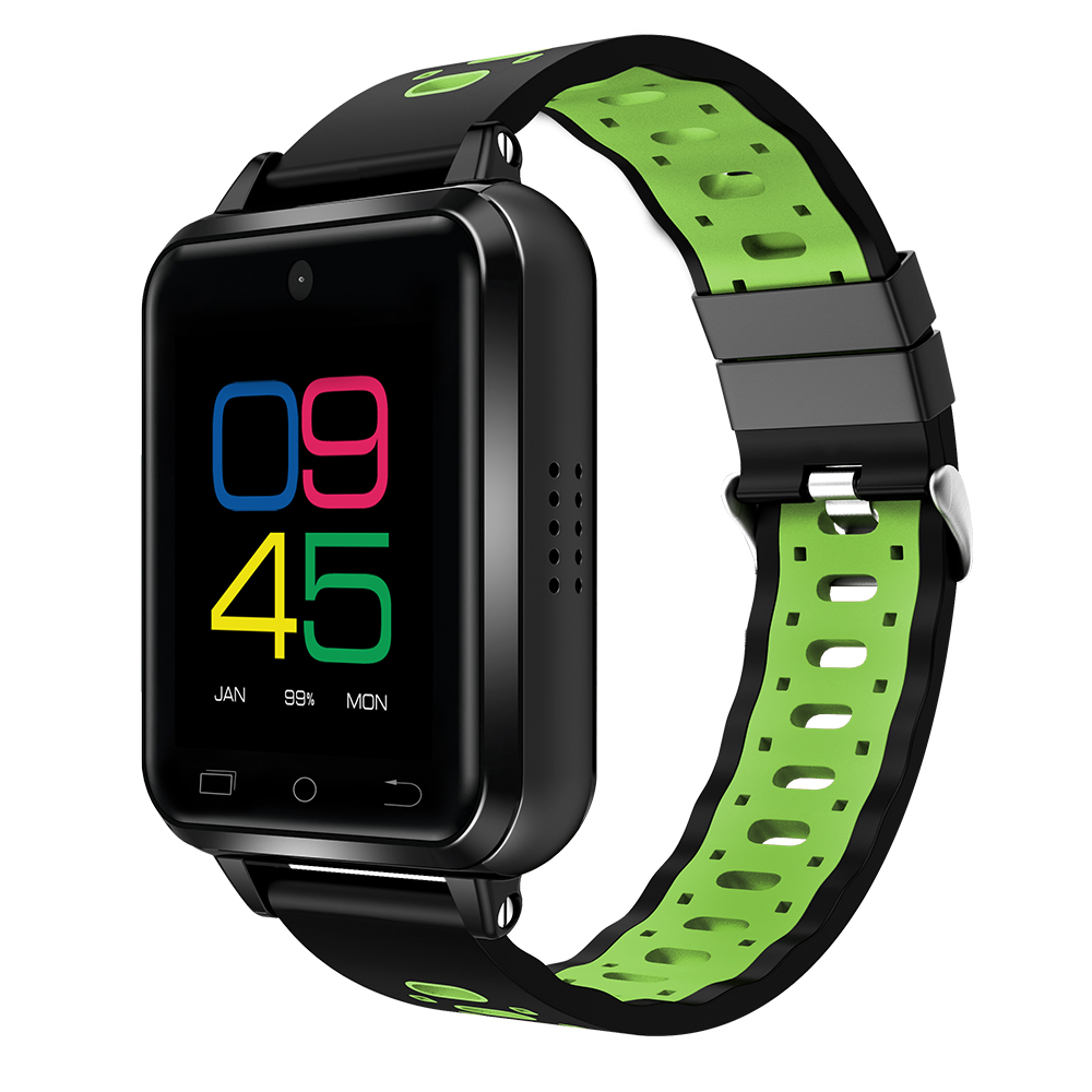 2019 Wholesale Price 4G GPS Navigation Sport Heart Rate Sensor SmartWatch with Blood Pressure Monitor WIFI Smart Cycling Watch фото
