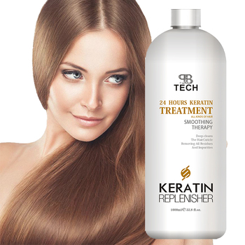 Factory wholesale smoothing keratin brazilian professional hair treatment brazilian