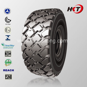 Used Price OTR Tires Made in China On Promotion 23.5R25