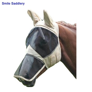 Fly Mask For Horses