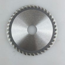 110mm 40 Teeth Wood Cutting TCT Saw Blades