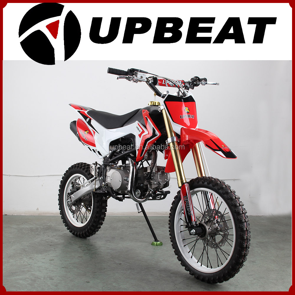 Upbeat 125cc pit bike,125cc dirt bike,125cc mini cross bike,four stroke pit dirt bike