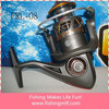 FRL-08 MA4000 8+1BB Hot Sale Smooth Rotation Fishing Reel Spinning Reel
