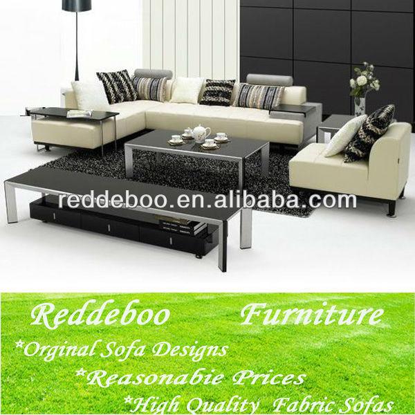 Promoción de piel de terciopelo sofá seccional, Compras ...