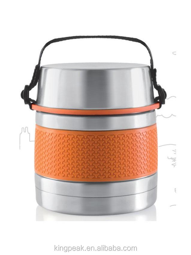 2017 vendita calda vacuum insulated lunch box contenitori. Black Bedroom Furniture Sets. Home Design Ideas